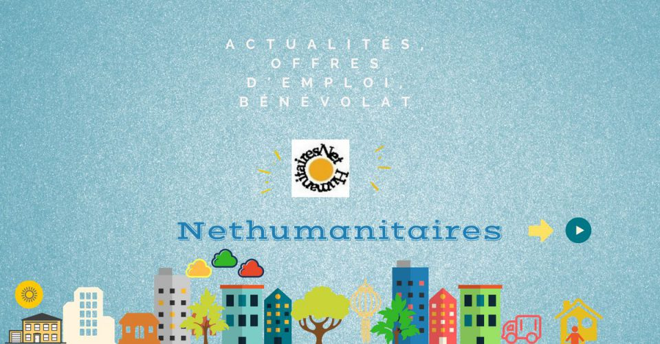 ee73d6b47394bf Emploi, stage, formation, volontariat « Nethumanitaires